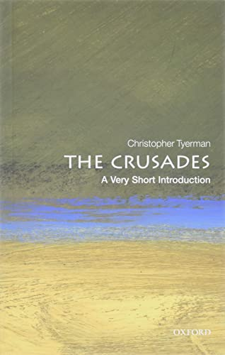 9780192806550: The Crusades: A Very Short Introduction