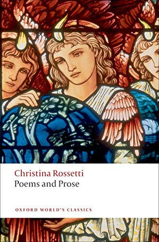 9780192807151: Poems and Prose (Oxford World's Classics)