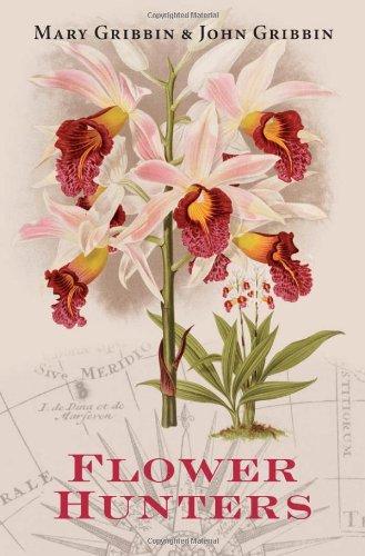 9780192807182: Flower Hunters