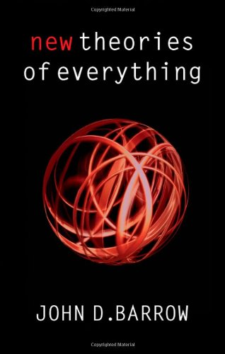 9780192807212: New Theories of Everything (Gifford Lectures)
