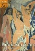 9780192807335: Eroticism and Art (Oxford History of Art)