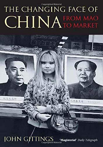 9780192807342: The Changing Face of China: From Mao to Market