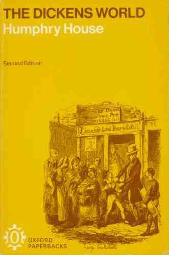 9780192810021: Dickens World (Oxford Paperbacks)