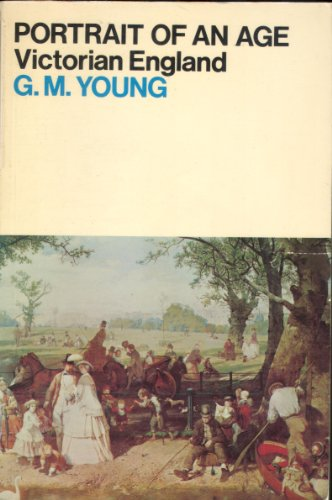 Portrait of an Age: G. M. Young