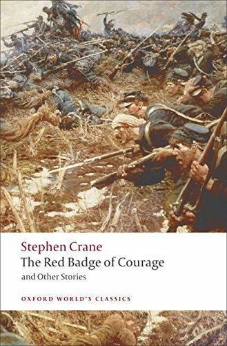 9780192810588: The Red Badge of Courage
