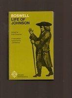 Boswell Life Of Johnson: James Chapman