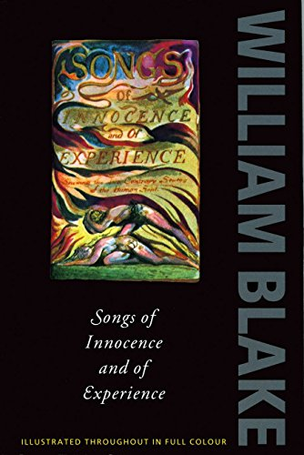 9780192810892: Songs of Innocence and of Experience