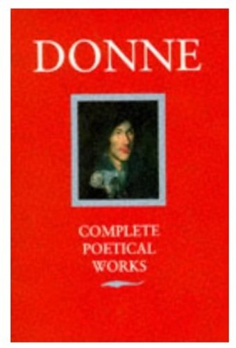 9780192811134: Poetical Works (Oxford Standard Authors: John Donne)