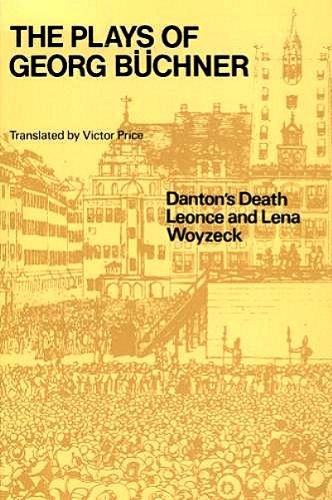 a description of woyzeck composed by georg buchner a german Full description translated  woyzeck buchner, georg price, victor pensees and other  boethius composed the de consolatione philosophiae in the.