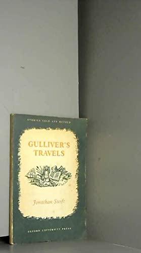 9780192812063: Gulliver's Travels (Oxford Paperbacks)