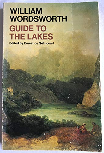 9780192812193: Guide to the Lakes