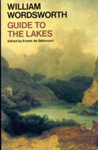 9780192812193: Guide to the Lakes: The Fifth Edition (1835) (Oxford Paperbacks)