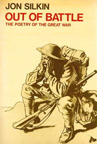 9780192812254: Out of Battle : The Poetry of the Great War