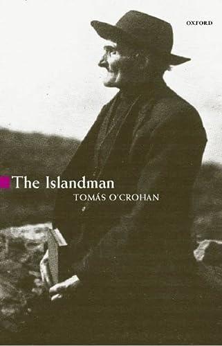9780192812339: The Islandman (Oxford Paperbacks Series)