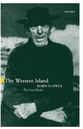 9780192812346: The Western Island, or the Great Blasket (Oxford Paperbacks)