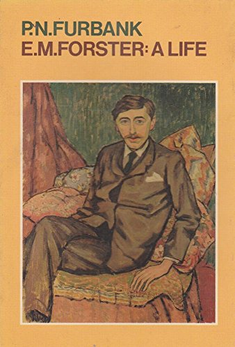 9780192812636: E.M.Forster: v. 1 & 2 in 1v.: A Life (Oxford Paperbacks)