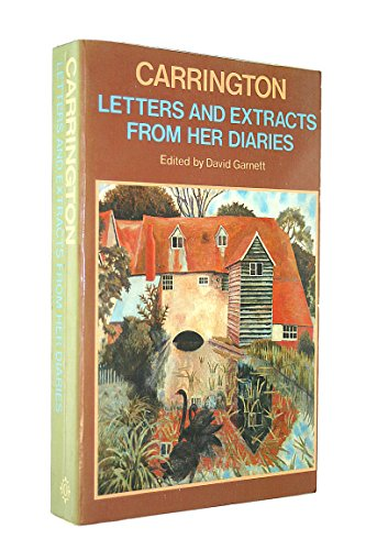 9780192812643: Carrington: Letters and Extracts from Her Diaries (Oxford Paperbacks)
