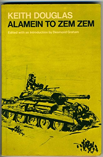 9780192812674: Alamein to Zem Zem (Oxford Paperbacks)
