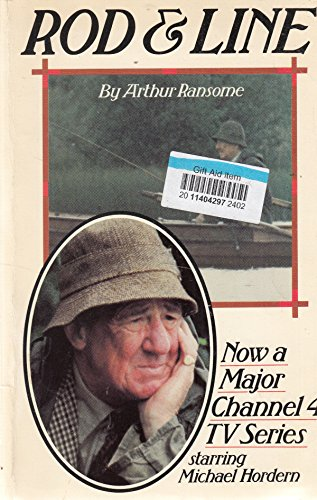 Rod and Line (Oxford Paperbacks): Ransome, Arthur