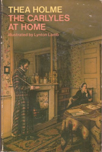 9780192812810: Carlyles at Home (Oxford Paperbacks)