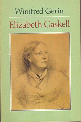 9780192812964: Elizabeth Gaskell: A Biography (Oxford Paperbacks)
