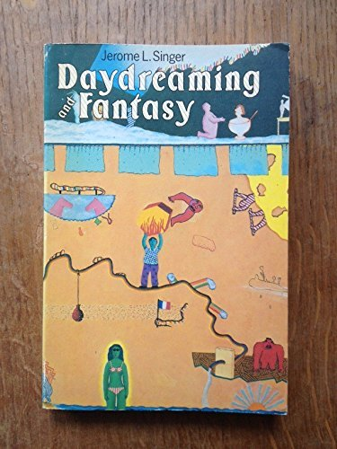 9780192813053: Daydreaming and Fantasy (Oxford Paperbacks)