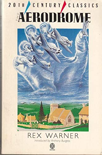 9780192813367: The Aerodrome (20th Century Classics)