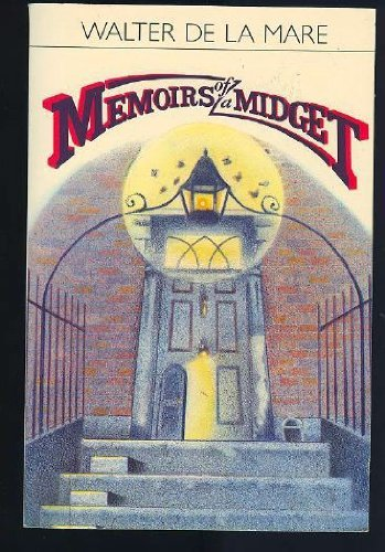 9780192813442: Memoirs of a Midget (20th Century Classics)