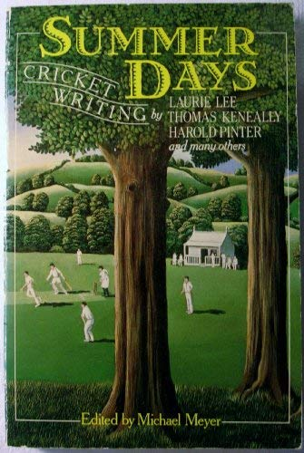 9780192813787: Summer Days: Writers on Cricket (Oxford Paperbacks)