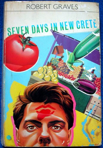 9780192813855: Seven Days in New Crete (Twentieth Century Classics)
