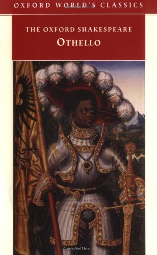 9780192814517: Othello (Oxford World's Classics)