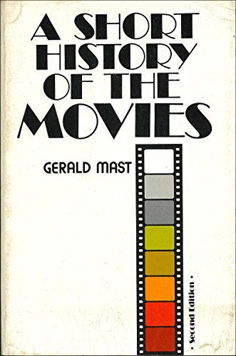 9780192814623: A Short History of the Movies (Oxford Paperbacks)