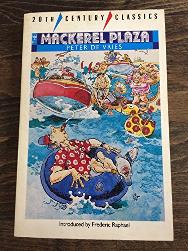 9780192814715: The Mackerel Plaza (Twentieth Century Classics)