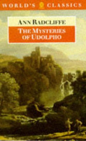 9780192815026: The Mysteries of Udolpho (World's Classics)