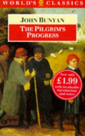 9780192816078: The Pilgrim's Progress (The World's Classics)