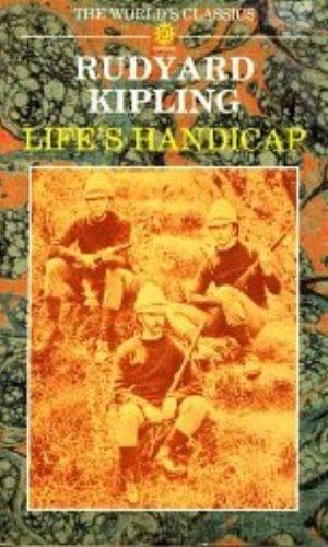 9780192816719: Life's Handicap (World's Classics)