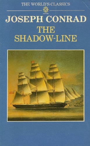 9780192816863: The Shadow Line: A Confession (World's Classics S.)