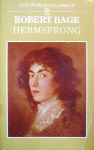 9780192816887: Hermsprong, Or Man As He Is Not (The World's Classics)