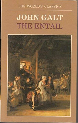 9780192816948: The Entail (The World's Classics)