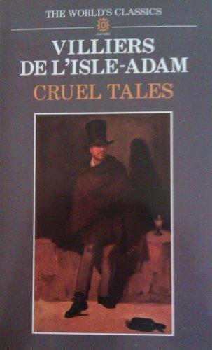 9780192816962: Cruel Tales (The World's Classics)