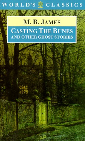 9780192817198: Casting the Runes and Other Ghost Stories (World's Classics)