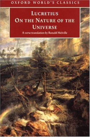 9780192817617: On the Nature of the Universe (Oxford World's Classics)