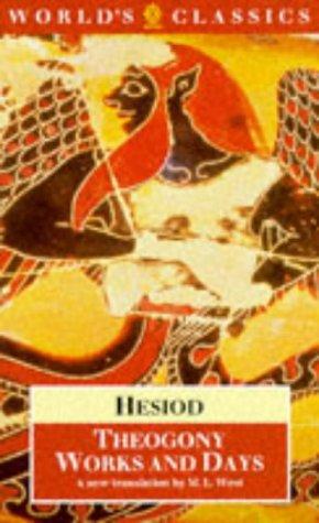 9780192817884: Theogony (World's Classics S.)