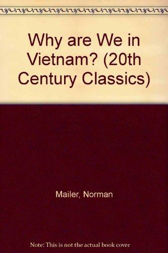 9780192818416: Why Are We in Vietnam (Twentieth-Century Classics)