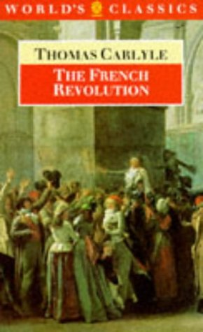 9780192818430: The French Revolution (The World's Classics)