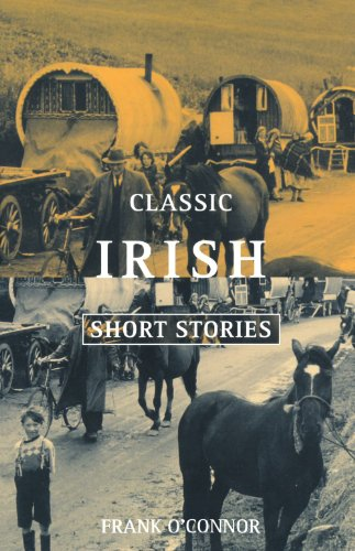 9780192819185: Classic Irish Short Stories (Oxford Paperbacks)