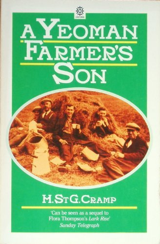 9780192819529: A Yeoman Farmer's Son: A Leicestershire Childhood (Oxford Paperbacks)