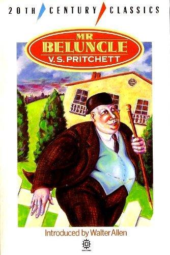 9780192819604: Mr. Beluncle (Twentieth Century Classics)