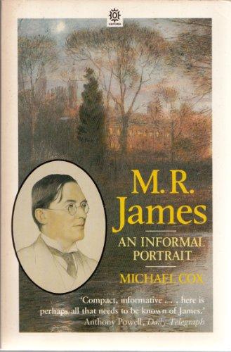 9780192819994: M.R.James: An Informal Portrait (Oxford Paperbacks)