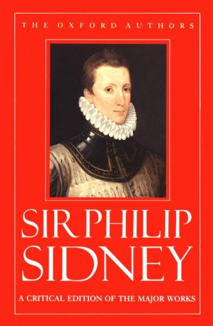 9780192820242: Sir Philip Sidney (The Oxford Authors)